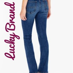 Lucky brand  Boot cut dungarees Jeans